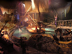 Image of PIRATE ADVENTURE SHOW